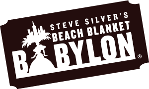 Beach Blanket Babylon Logo