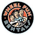 Wheel Fun Logo